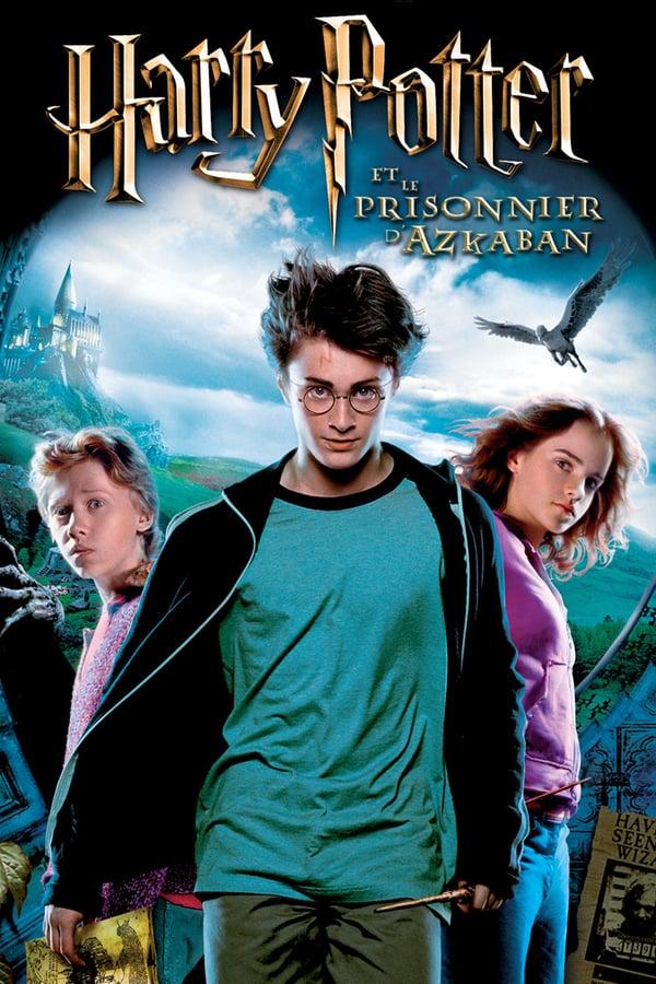 ჰარი პოტერი და აზკაბანის ტყვე / Harry Potter and the Prisoner of Azkaban