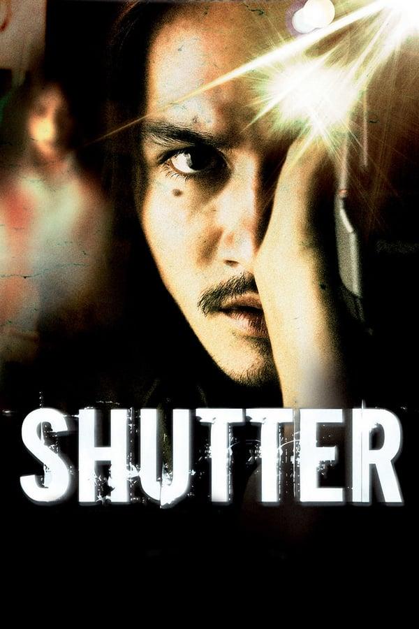 მოჩვენება / Shutter