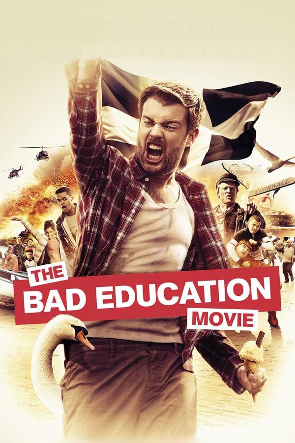 ცუდი აღზრდა / Bad Education