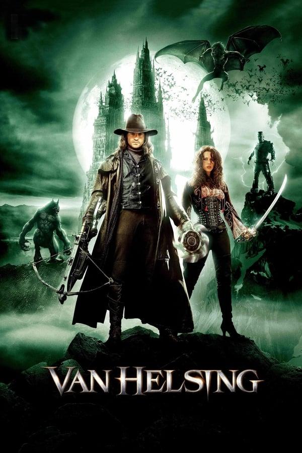ვან ჰელსინგი / Van Helsing