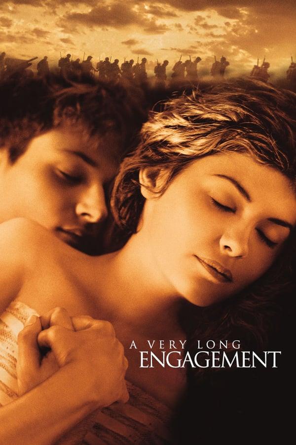 გრძელი ნიშნობა / A Very Long Engagement