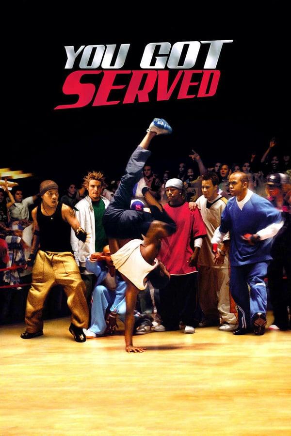 ქუჩის ცეკვები / You Got Served