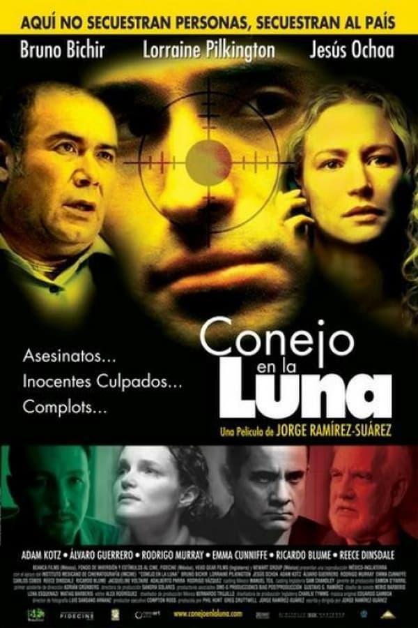 კურდღელი მთვარეზე / Conejo en la luna
