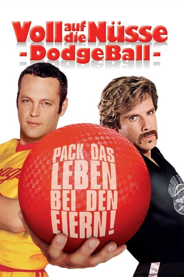 თავზეხელაღებულები / Dodgeball: A True Underdog Story