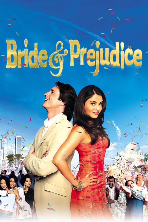 პატარძალი და ცრურწმენა / Bride & Prejudice