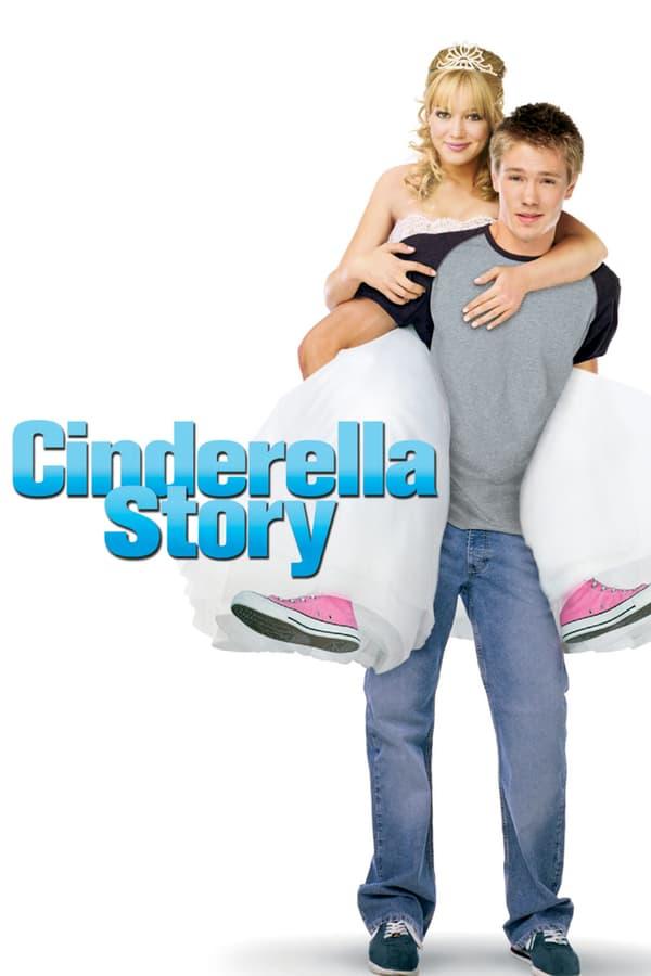 კონკიას ამბავი / A Cinderella Story
