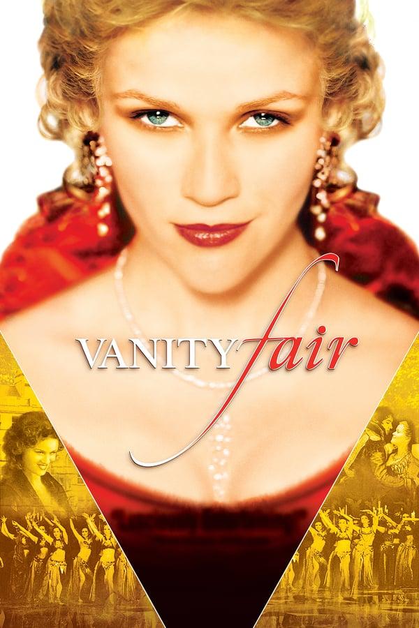 ამაოების ბაზარი / Vanity Fair