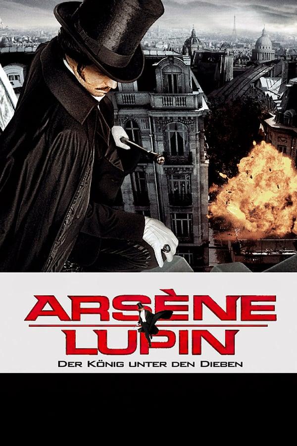არსენ ლუპენი / Arsène Lupin