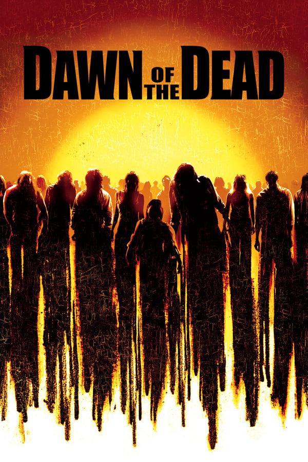 მიცვალებულთა განთიადი / Dawn of the Dead