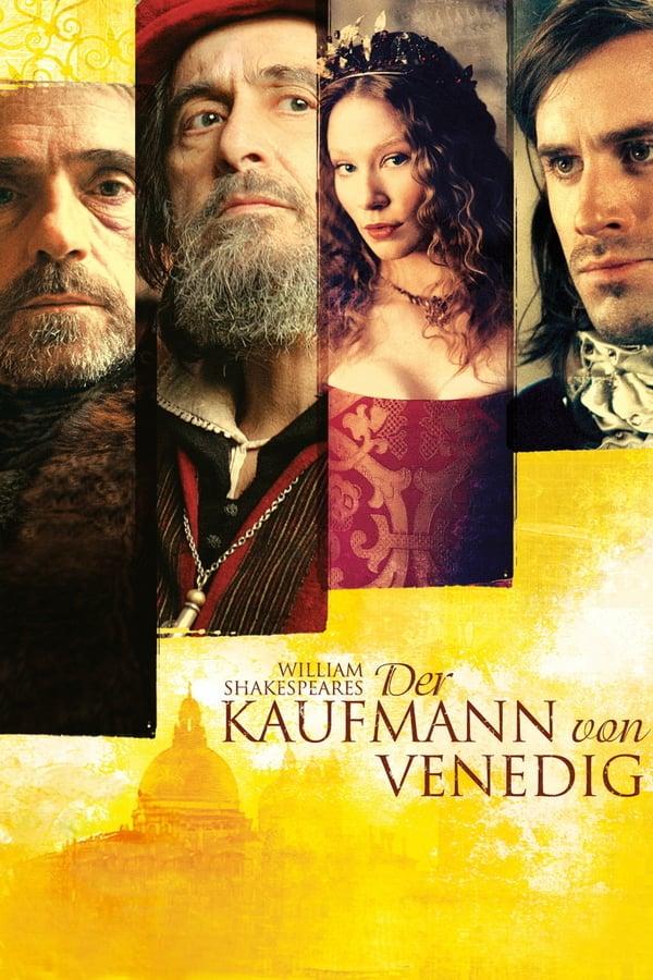 ვენეციელი ვაჭარი / The Merchant of Venice