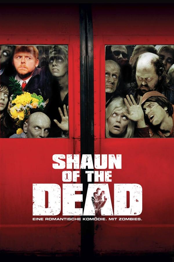ზომბი სახელად შონი / Shaun of the Dead