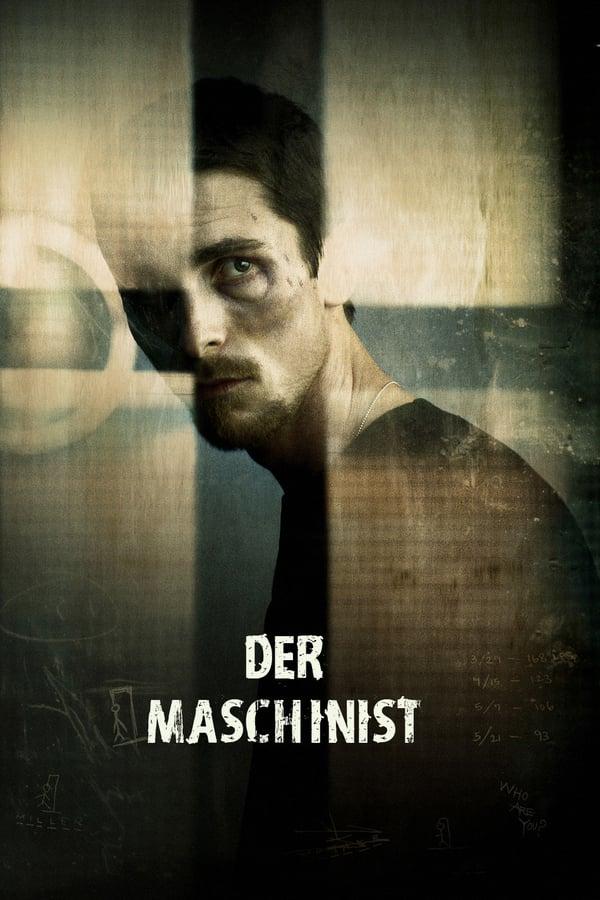 მემანქანე / The Machinist