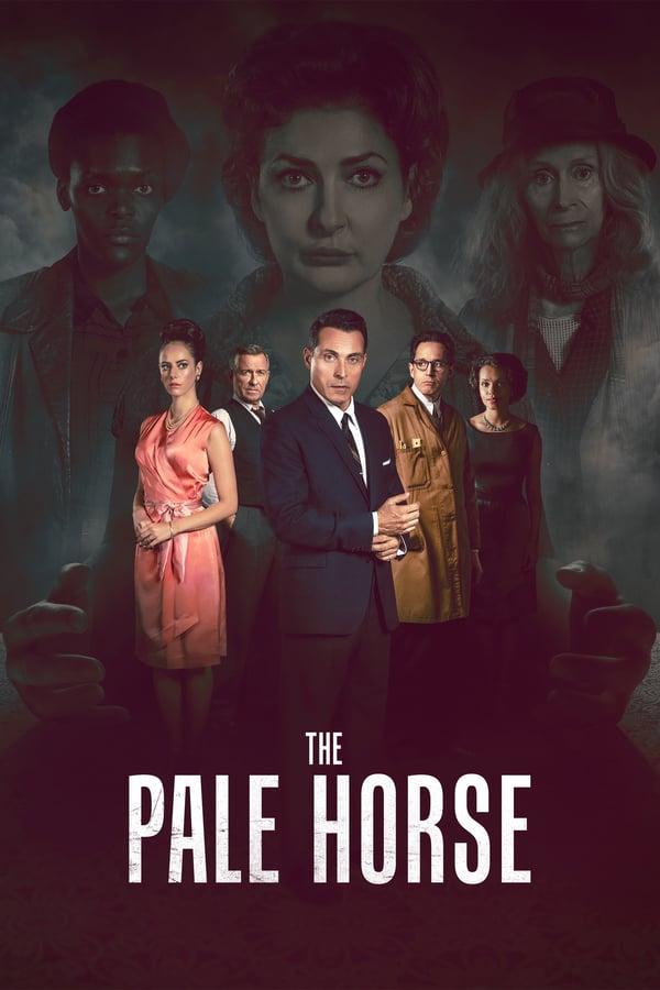 მკრთალი ცხენი / The Pale Horse