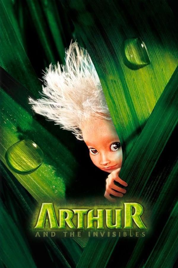 არტური და უჩინარები / Arthur and the Invisibles