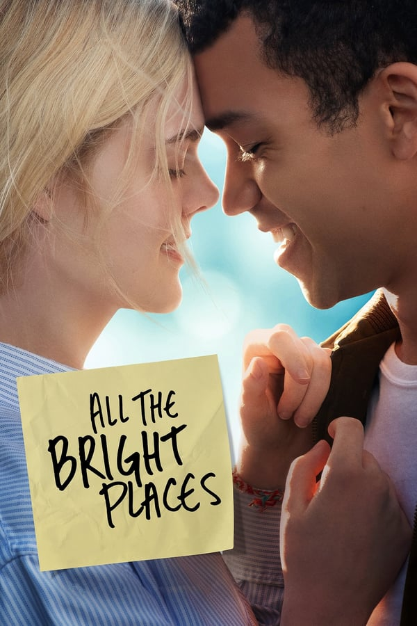 ის ნათელი ადგილები / All the Bright Places