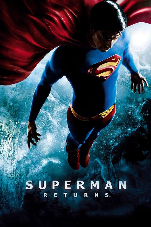 სუპერმენის დაბრუნება / Superman Returns
