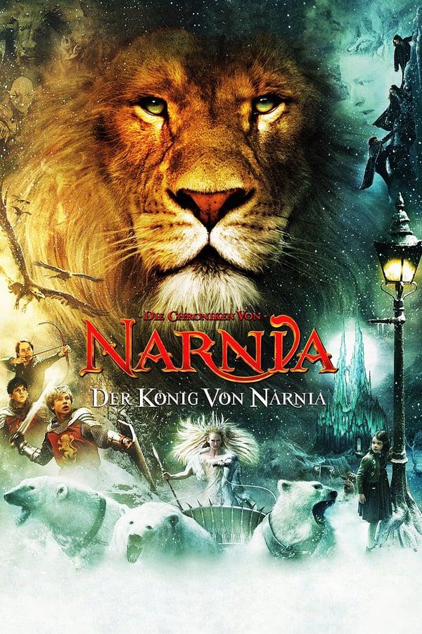 ნარნიის ქრონიკები: ლომი, ჯადოქარი და ჯადოსნური კარადა / The Chronicles of Narnia: The Lion, the Witch and the Wardrobe