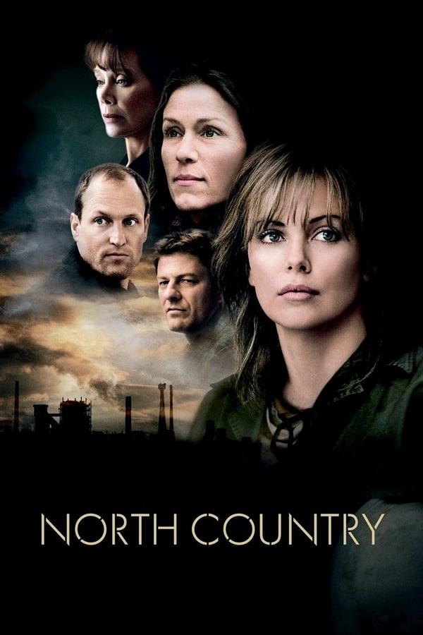 ჩრდილოეთის ქვეყანა / North Country