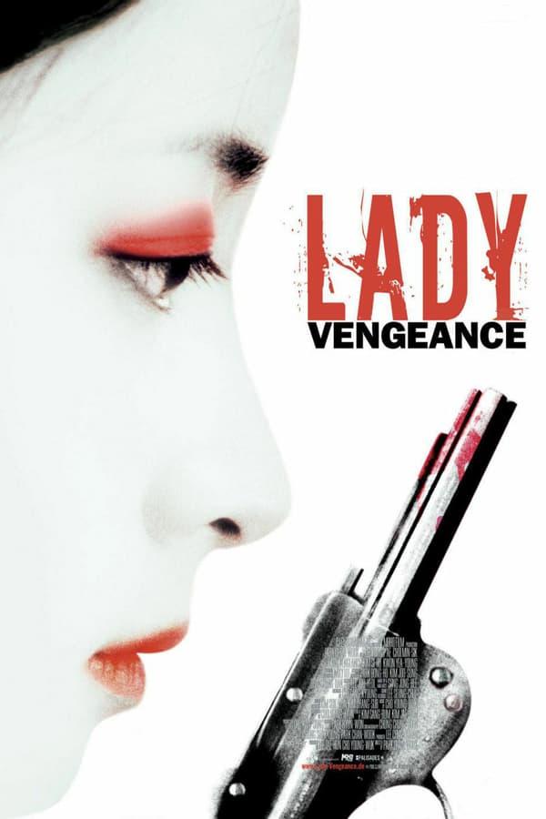 ქალბატონი შურისძიება / Lady Vengeance