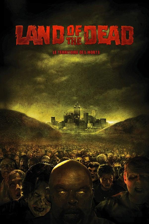 მიცვალებულთა მიწა / Land of the Dead