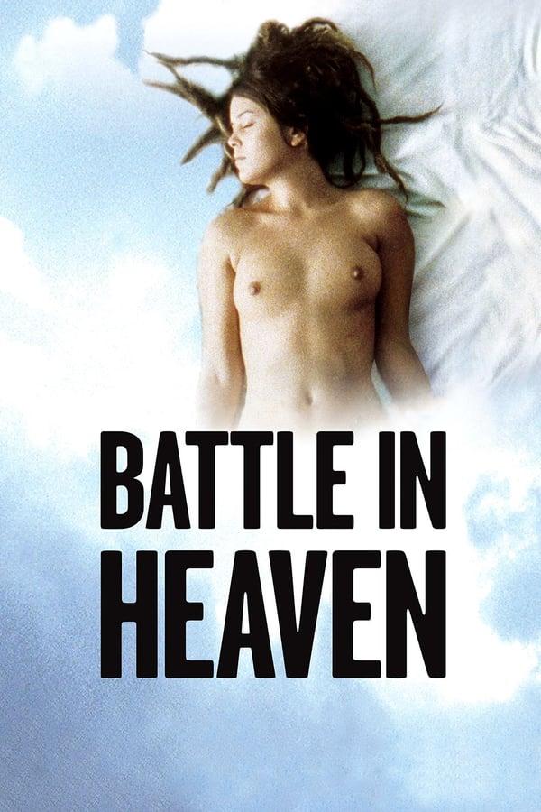 ბრძოლა ზეცაში / Battle in Heaven