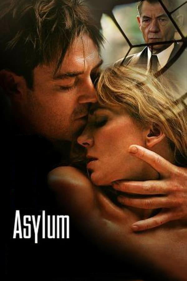 სიგიჟე / Asylum