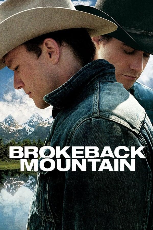 კუზიანი მთა / Brokeback Mountain