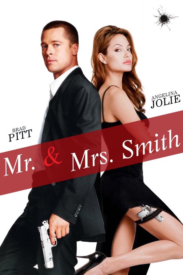 მისტერ და მისის სმიტები / Mr. & Mrs. Smith