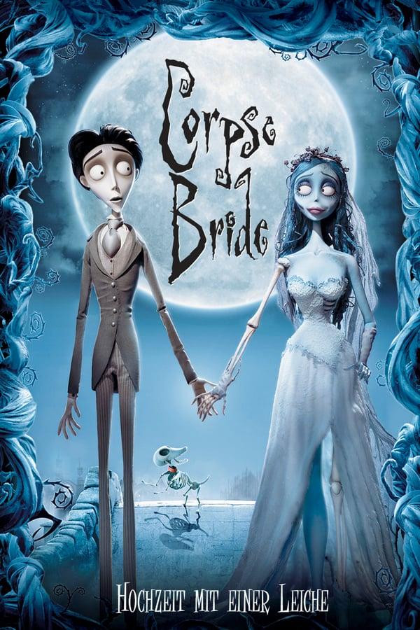 პატარძლის გვამი / Corpse Bride