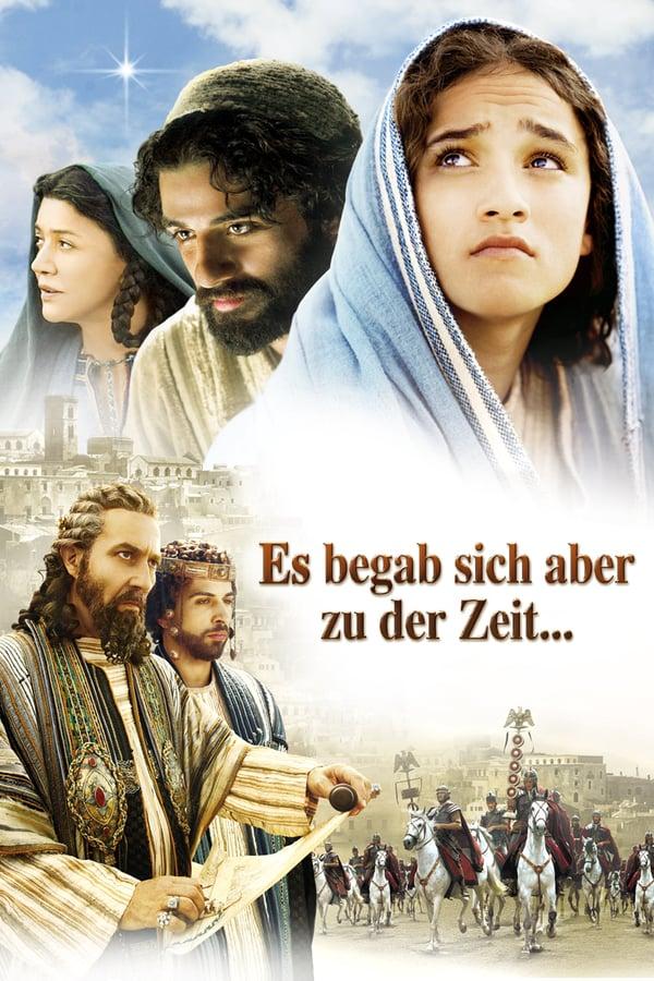 ღვთიური შობა / The Nativity Story