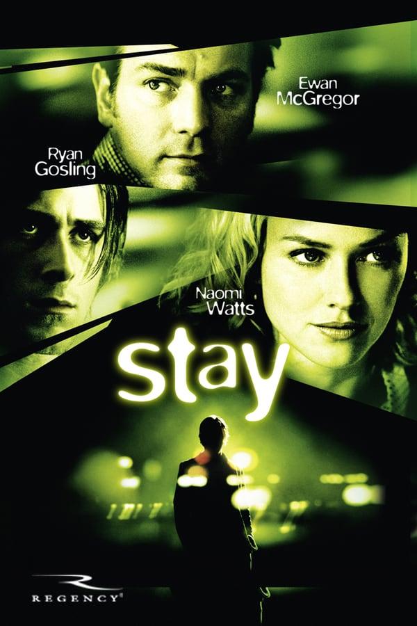 დარჩი / Stay