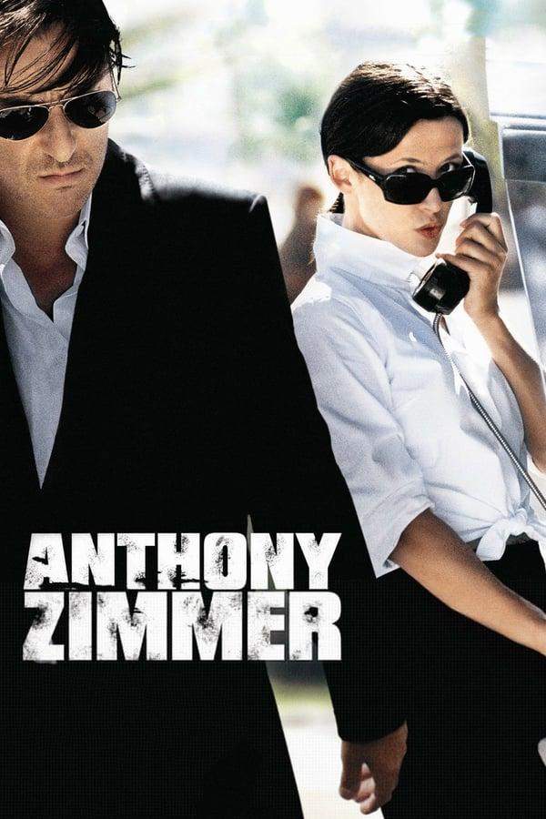 ენტონი ციმერი / Anthony Zimmer