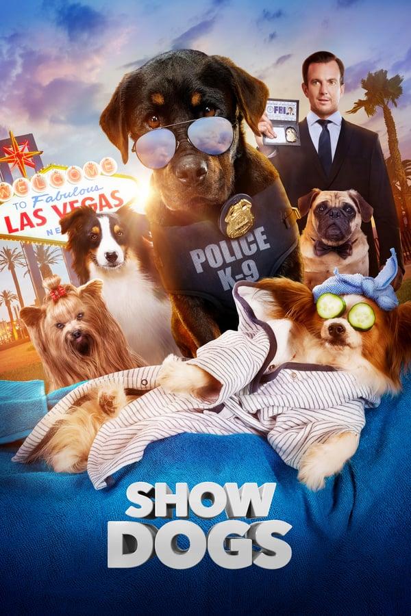სუპერ აგენტი ძაღლები / Show Dogs