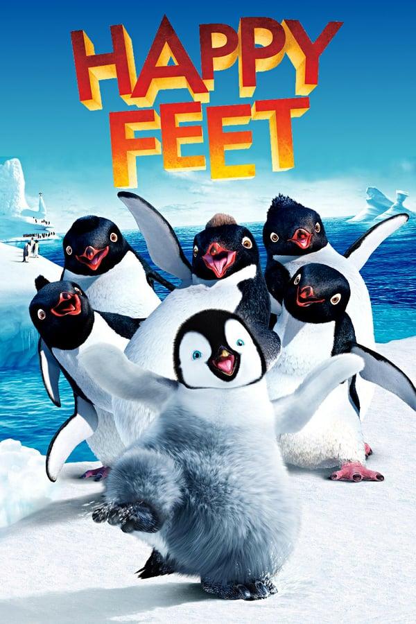 ბედნიერი თათები / Happy Feet