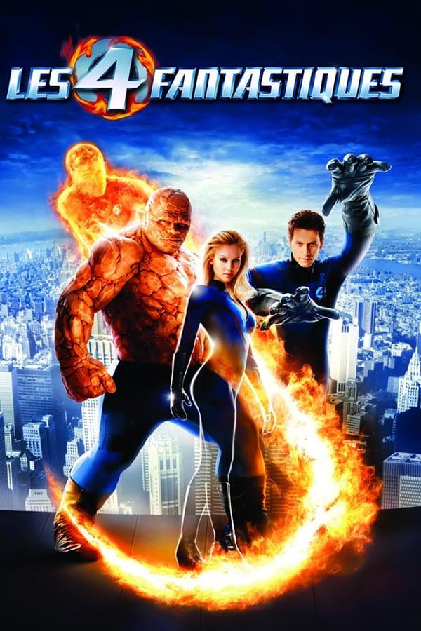 ფანტასტიკური ოთხეული / Fantastic Four
