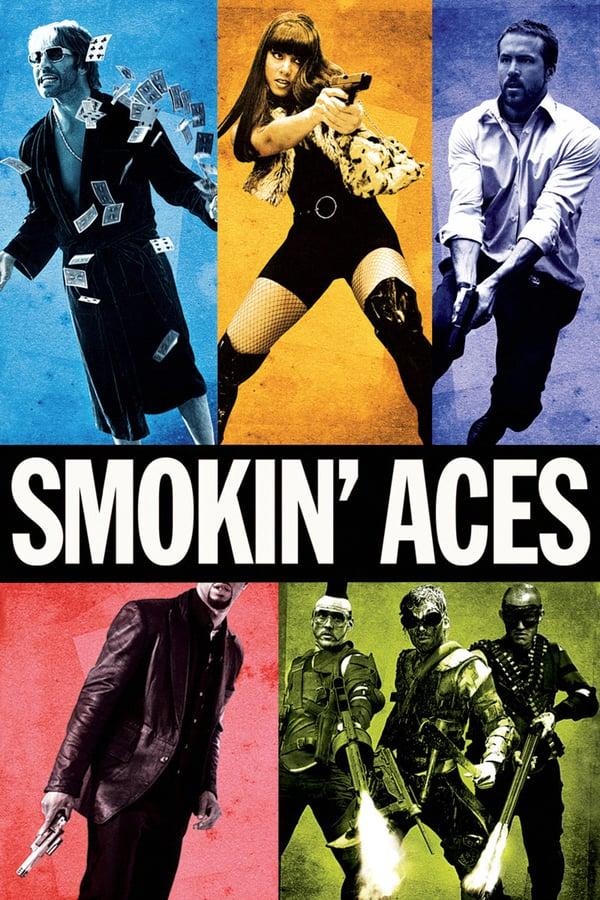 ტუზ კოზირები / Smokin' Aces