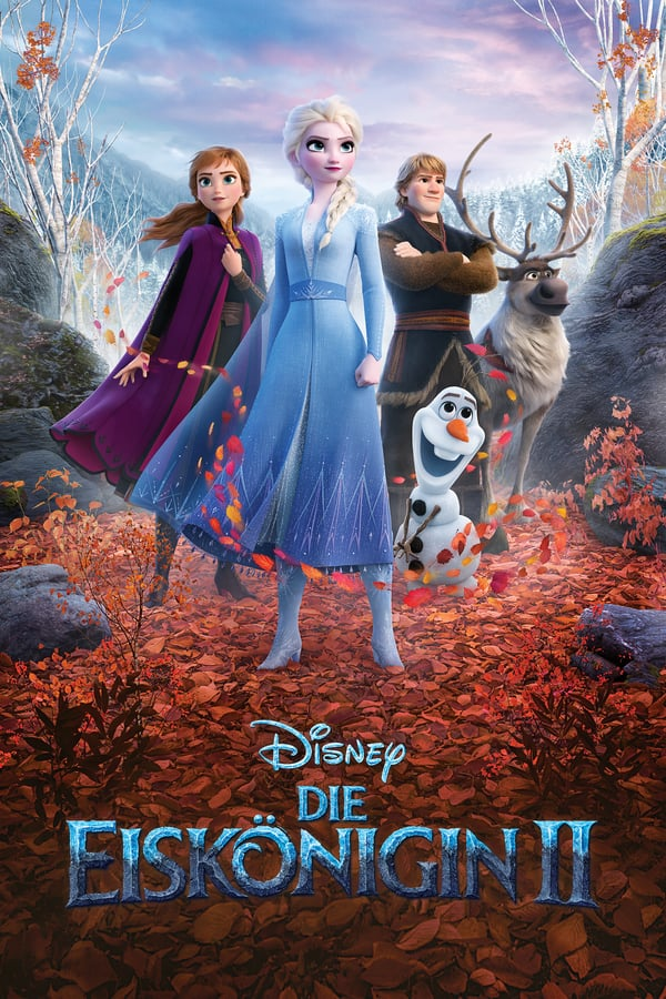 გაყინული 2 / Frozen II