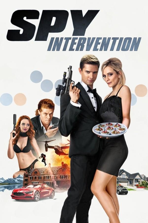 ჯაშუშური ინტერვენცია / Spy Intervention