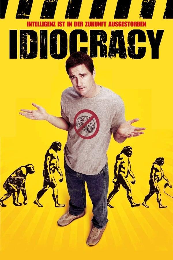 იდიოკრატია / Idiocracy