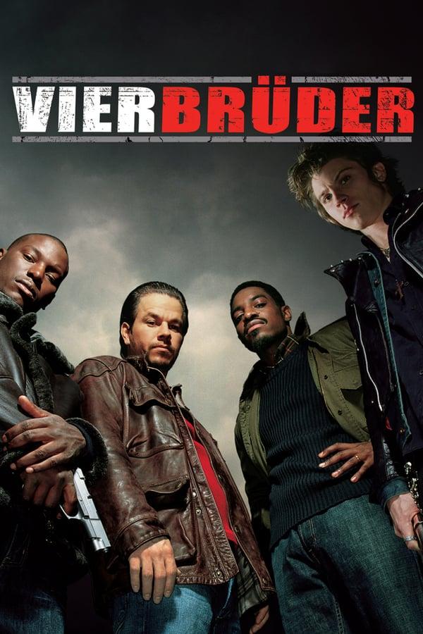 ოთხი ძმა / Four Brothers