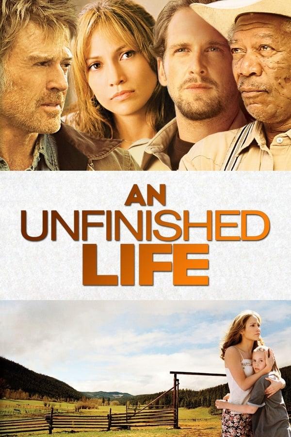 დაუსრულებელი სიცოცხლე / An Unfinished Life