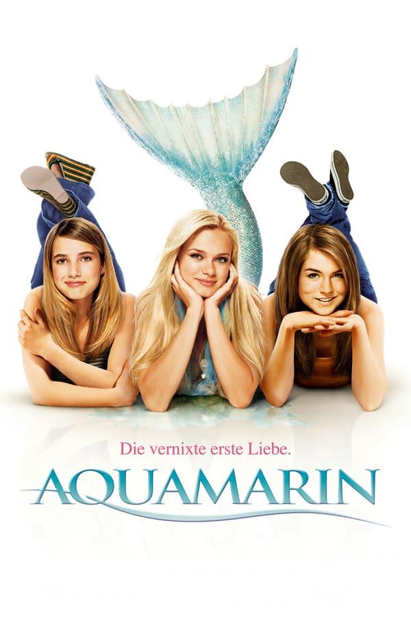 აქვამარინი / Aquamarine