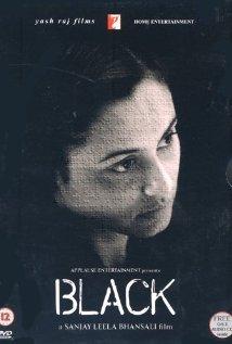 უკანასკნელი იმედი / Black