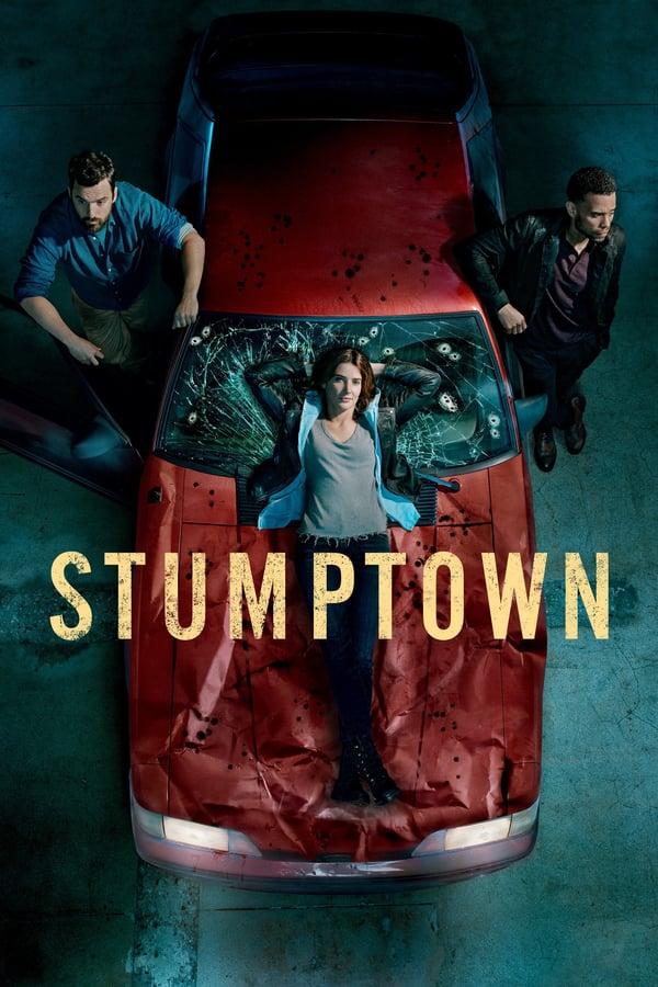 სტამპთაუნი / Stumptown