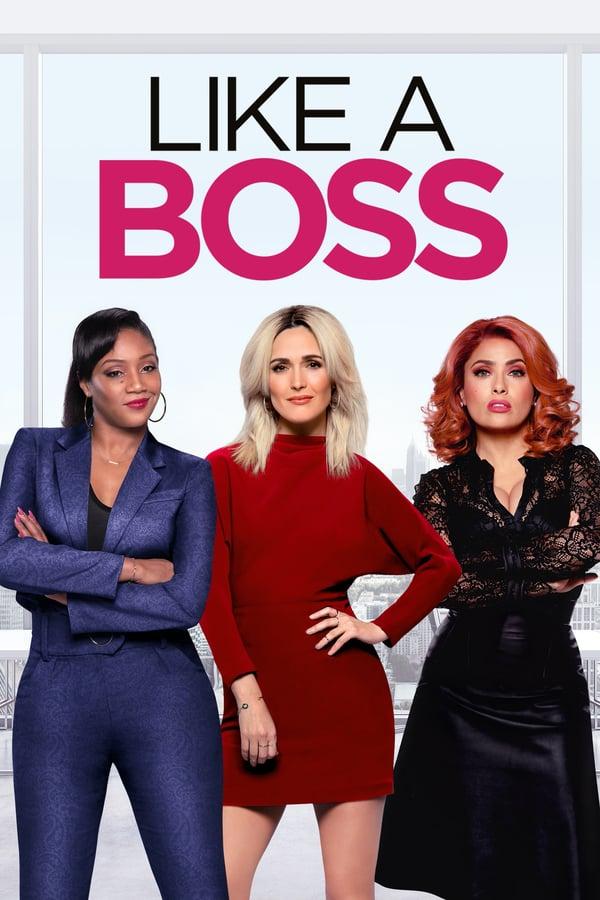 როგორც ბოსი / Like a Boss