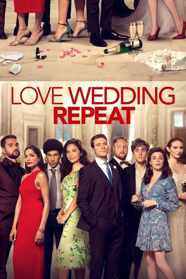 სიყვარული. ქორწინება. გამეორება / Love. Wedding. Repeat