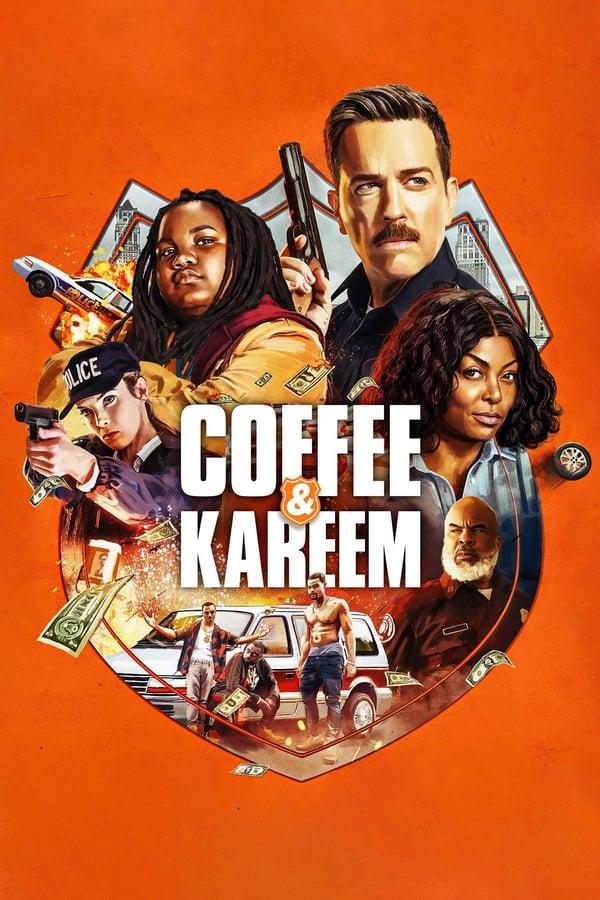 კოფი და ქარიმი / Coffee & Kareem