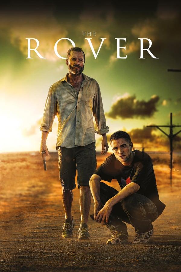 როვერი / The Rover
