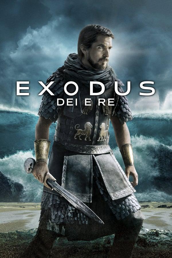 მოსე: ღმერთები და მეფეები / Exodus: Gods and Kings