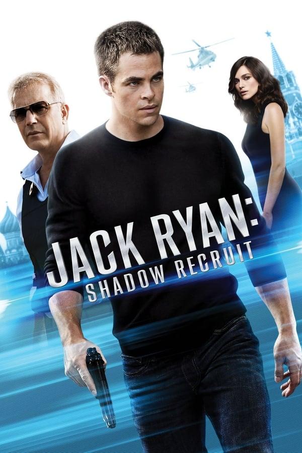 ჯეკ რაიანი: ქაოსის თეორია / Jack Ryan: Shadow Recruit